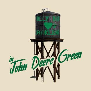 John Deere Gifts >> John Deere Gifts And Merchandise Teepublic