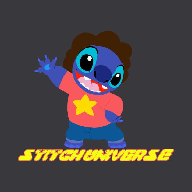 Stitch Universe