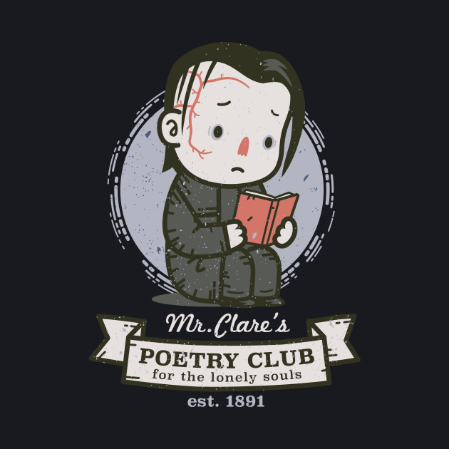 Mr.Clare's Poetry Club