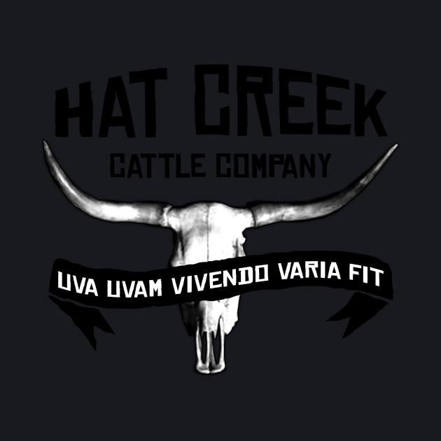 Hat Creek v2