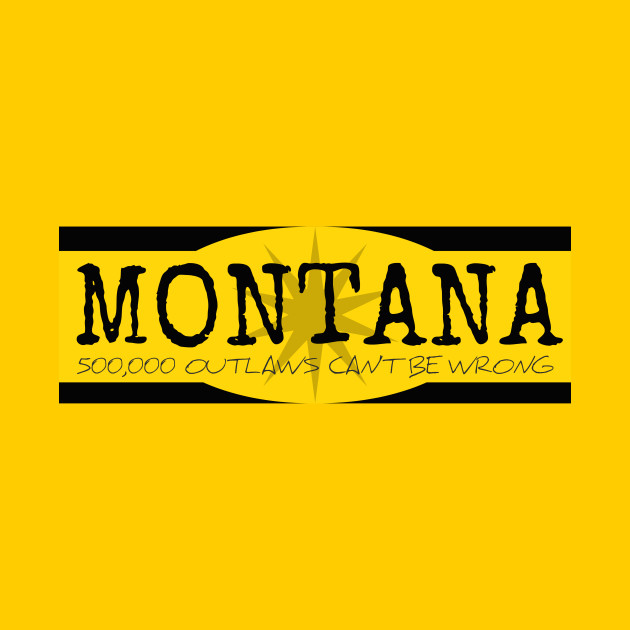 Montana Outlaws