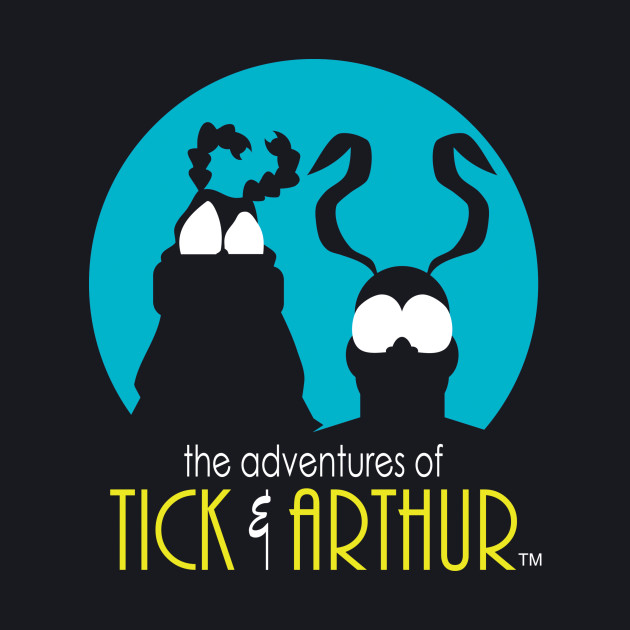 Tick & Arthur