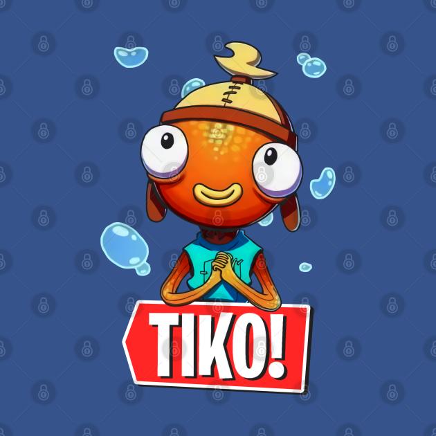 Kawaii Tiko