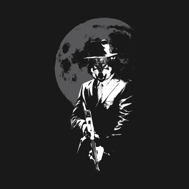 Nightwolf Mob