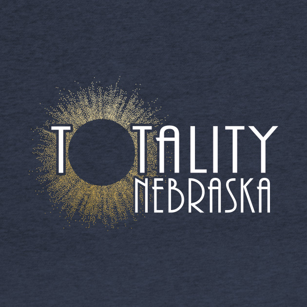 Total Eclipse Shirt - Totality Is Coming NEBRASKA Tshirt, USA Total Solar Eclipse T-Shirt August 21 2017 Eclipse