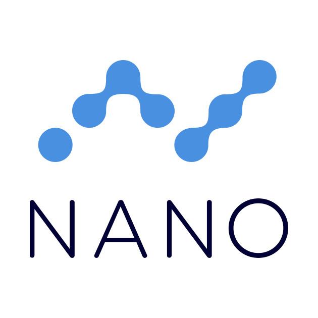 Resultado de imagen para nano cryptocurrency