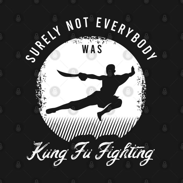Fighter Design for a Martial Arts Lover