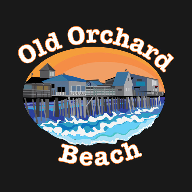 Old Orchard Beach