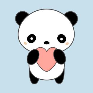 kawaii panda gifts and merchandise teepublic