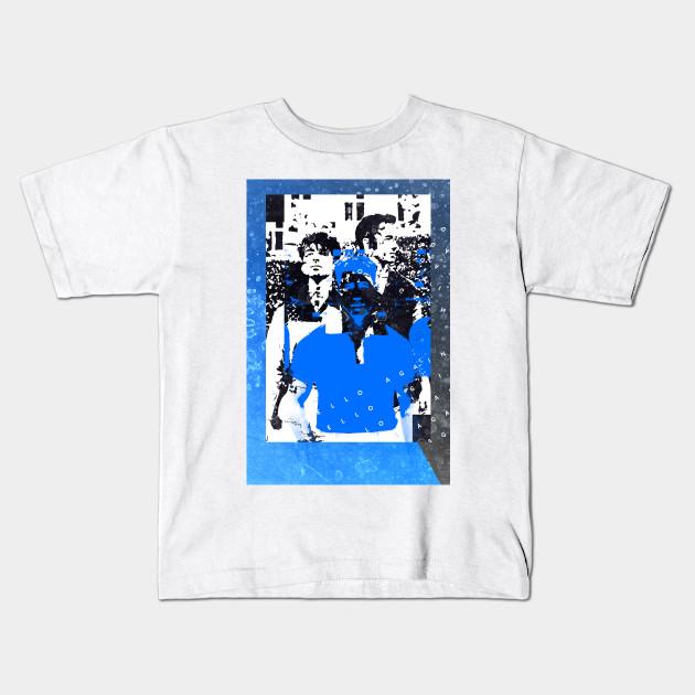 a91212355 Jonas Brothers (2019) Poster - Jonas Brothers - Kids T-Shirt | TeePublic