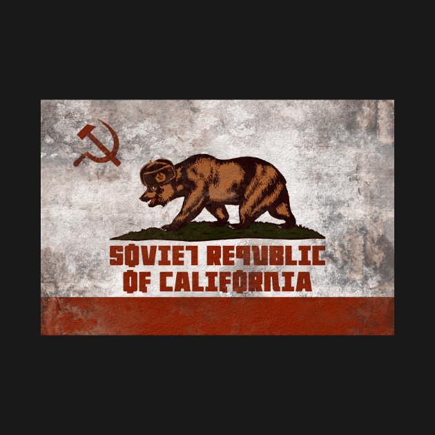 Soviet Republic of California