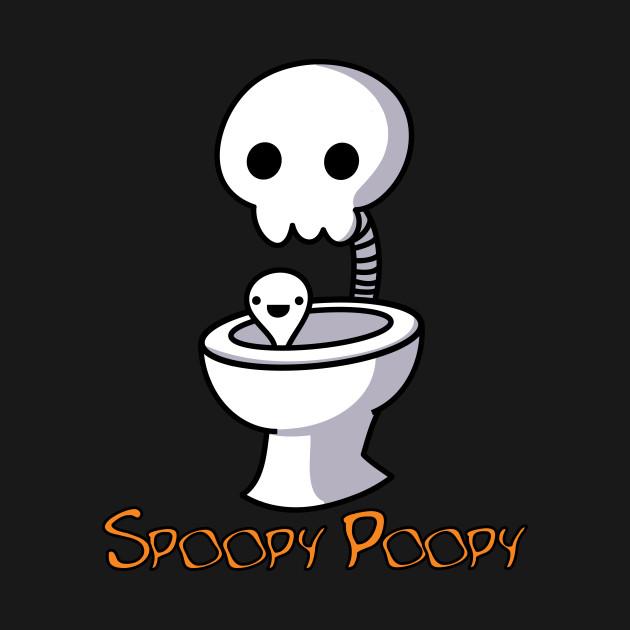 Spoopy Poopy