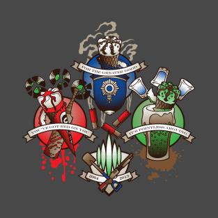 Flavorful Trinity