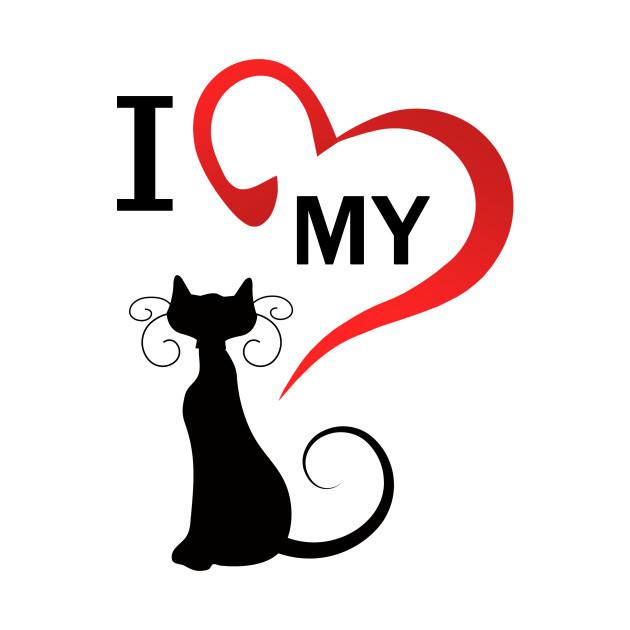 why i love my cat
