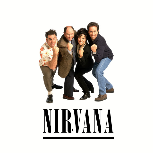 Seinfeld Nirvana
