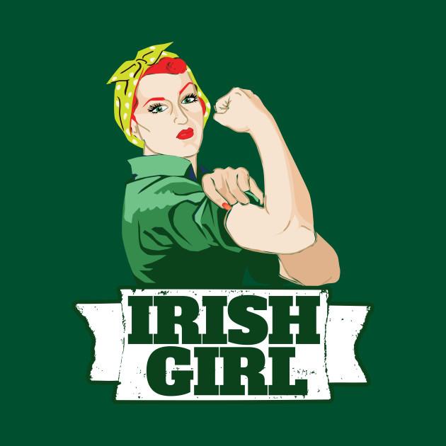 Irish Girl