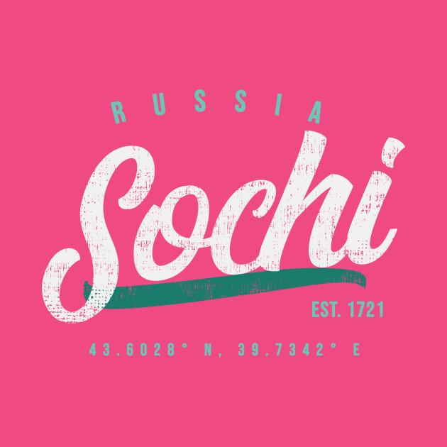 Sluts in Sochi