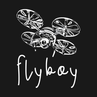 d47d9abb Drones T-Shirts | TeePublic