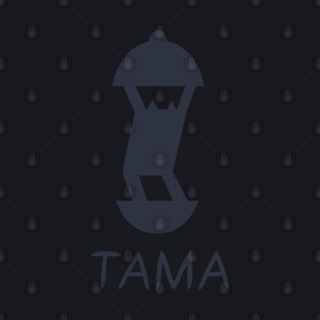Tsukishima Akiteru's Tama Shirt Design