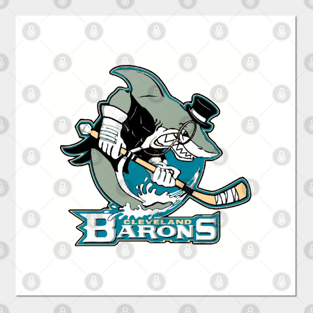 Cleveland Barons AHL