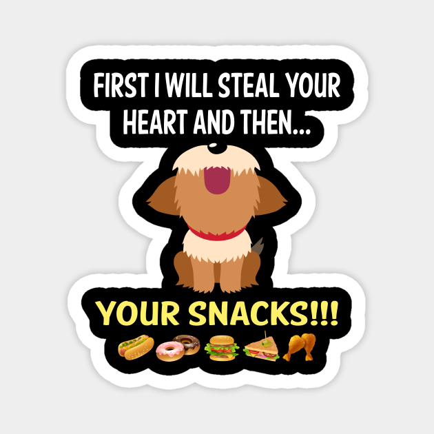 Steal Heart Yorkshire Terrier 46
