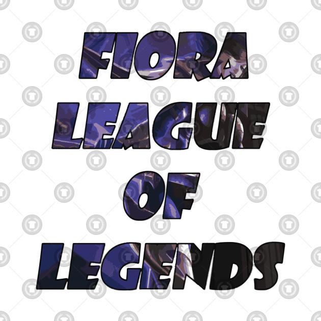 floria league of legends
