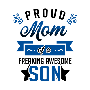 Proud Mom T-Shirts | TeePublic