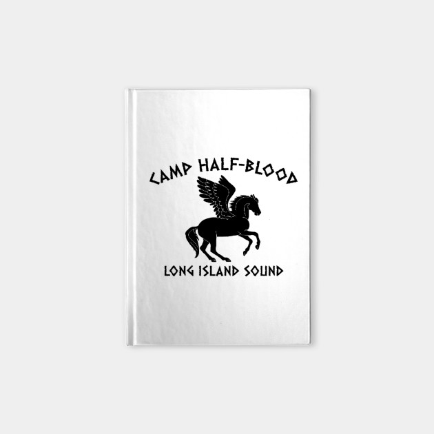 Camp Half Blood Long Island Sound