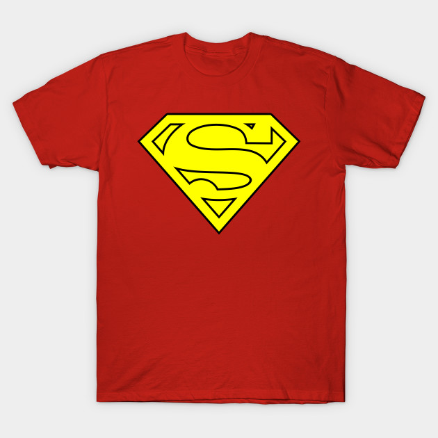 Superman Cape Superman Symbol T Shirt Teepublic