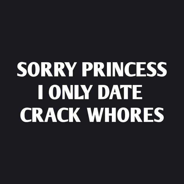 sorry princess