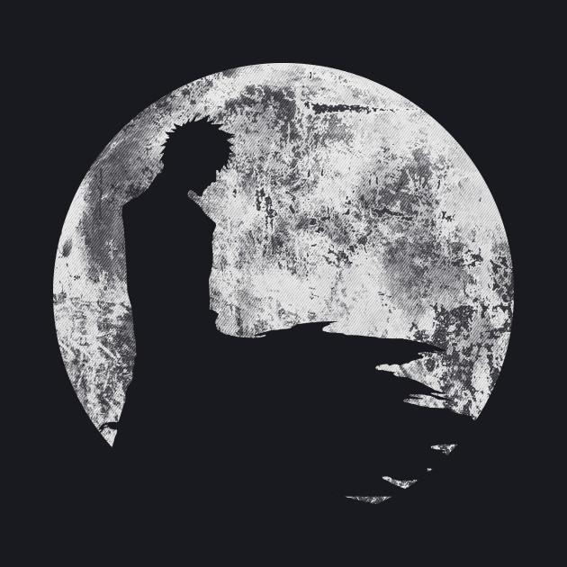 shinigami moon