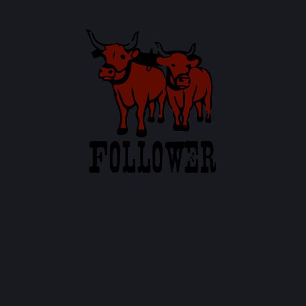 Oxen Follower