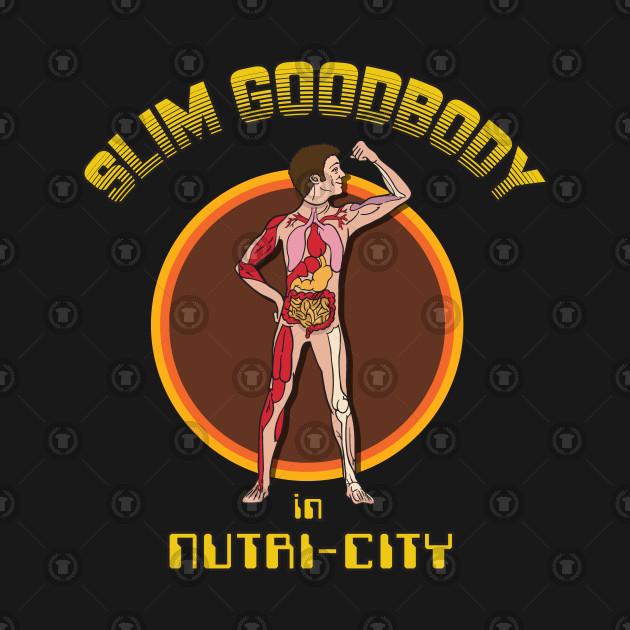 Slim Goodbody