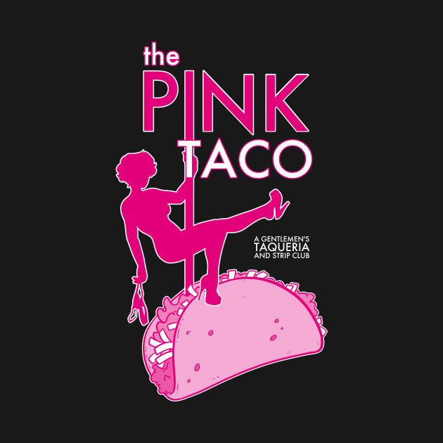 The Pink Taco
