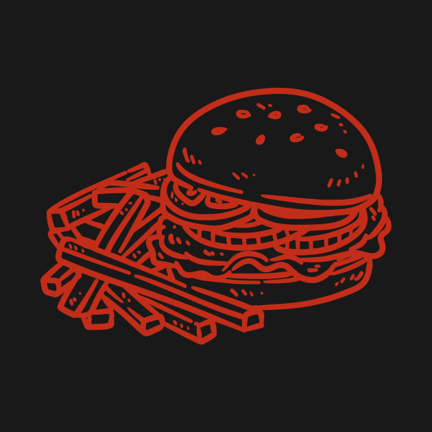 Burger lovers