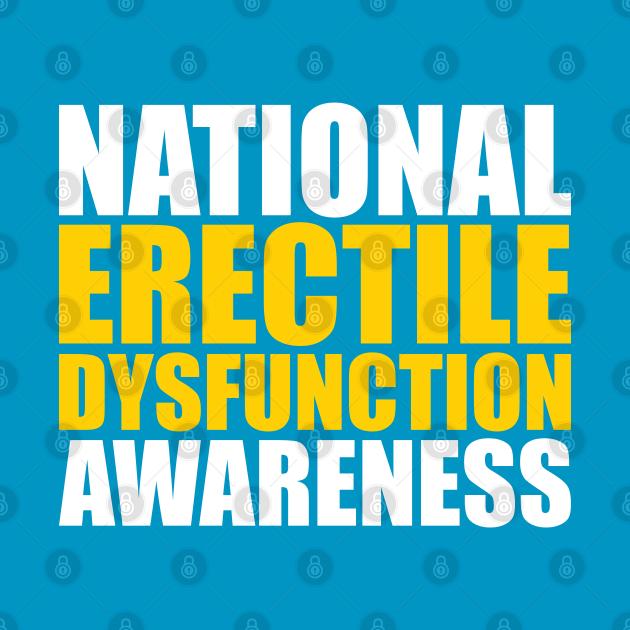 National Erectile Dysfunction Awareness
