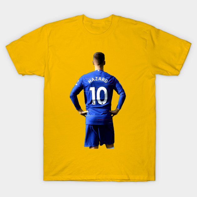 promo code a5f29 1812c Eden Hazard - Chelsea FC - Legend