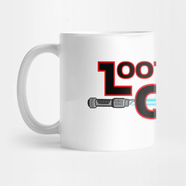 cbdd124c850 LootQuest  Sith - Star Wars - Mug
