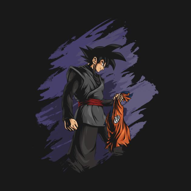 The last Goku