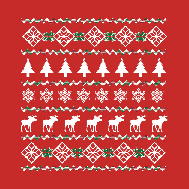 Christmas Images To Print.Cool Ugly Christmas Sweater Print