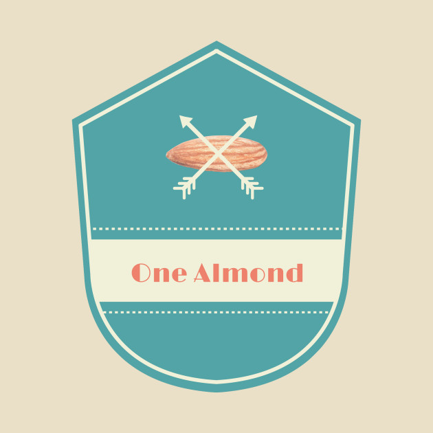 One Almond Amir One Almond - Jake And ...