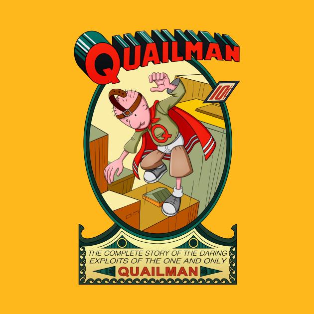The Adventures of Quailman