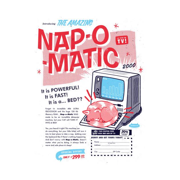 Nap-o-Matic