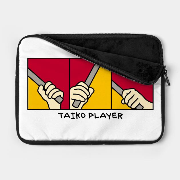 Taiko Drum Hands