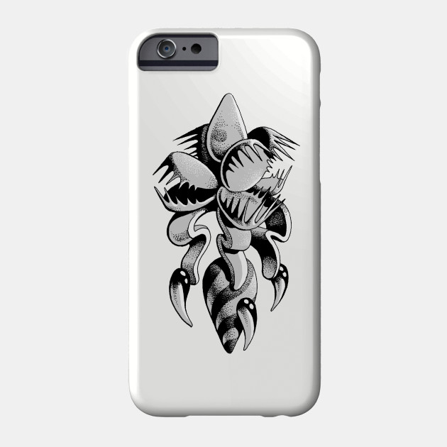 Venus Fly Trap iPhone 11 case