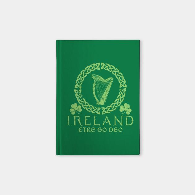 Ireland Forever (Eire Go Deo)