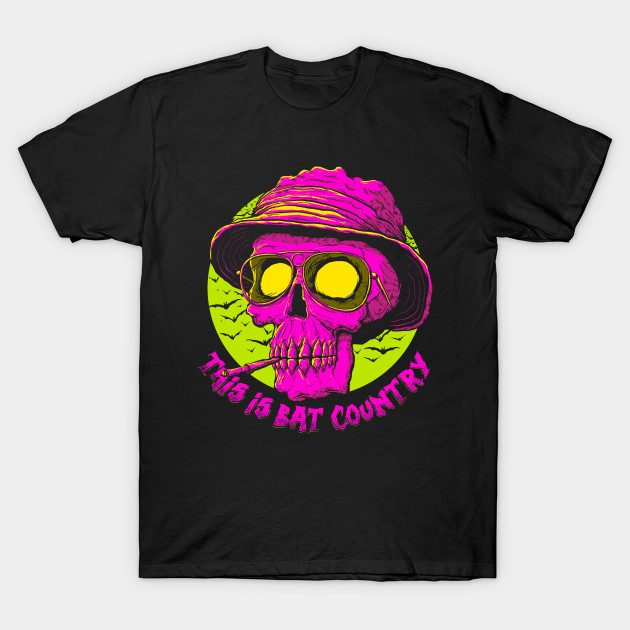 Men's Clothing Fear And Loathing In Las Vegas Hoodie Fear And This Is Bat Country Loathing In Las Vegas Hoodies Cool Cotton Pullover Hoodie