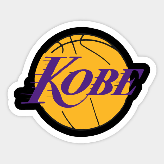 Kobe Bryant Los Angeles Lakers LOGO - Kobe Bryant Los ...
