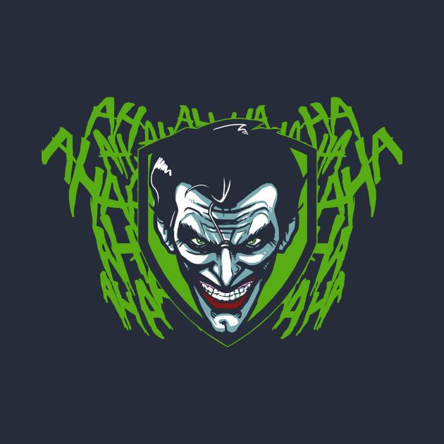 Who's Got Jokes T-Shirt