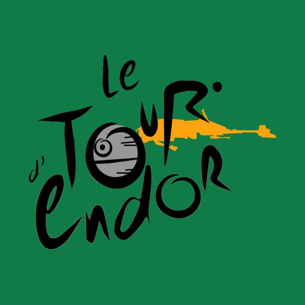 Le Tour d' Endor